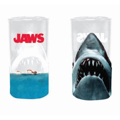 Jaws set de 4 verres a shots