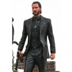 John wick 2 john wick statuette 23cm 1