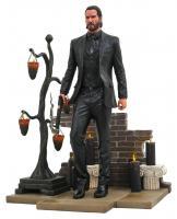 John wick 2 john wick statuette 23cm
