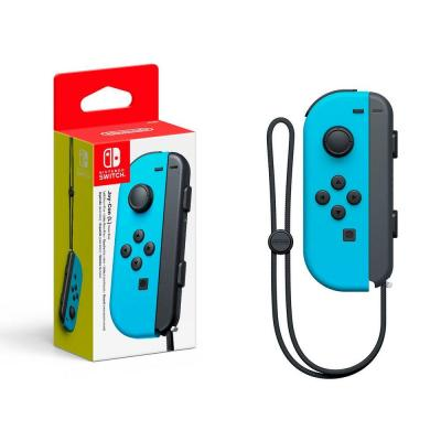 Joy con left blue
