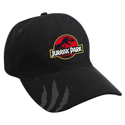 Jurassic park casquette