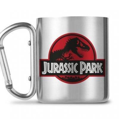 Jurassic park mug mousqueton 240ml