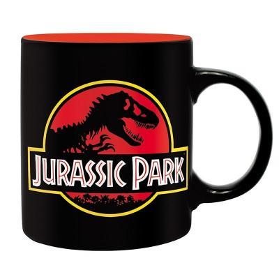 Jurassic park t rex mug 320ml