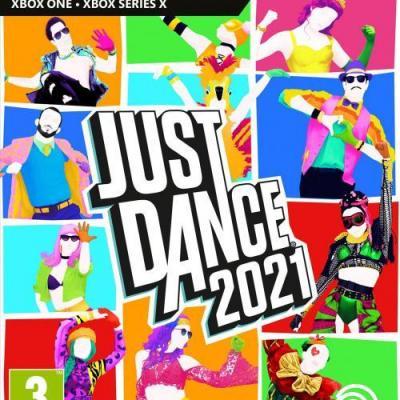 Just dance 2024