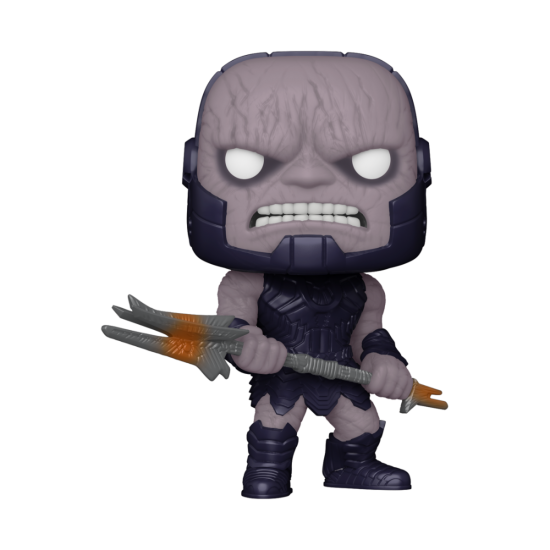 Juste league snyder s cut bobble head pop n xxx darkseid