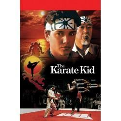 Karate kid poster 61x91cm