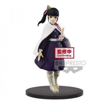 Kimetsu no yaiba figurine vol 7 kanao tsuyuri 15cm