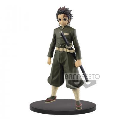 Kimetsu no yaiba figurine vol 7 tanjiro kamado 15cm