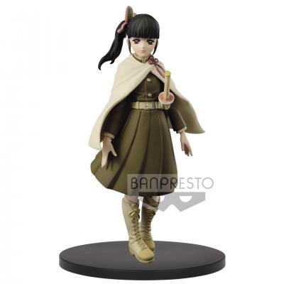 Kimetsu no yaiba kanao tsuyuri figurine 15cm vol 8