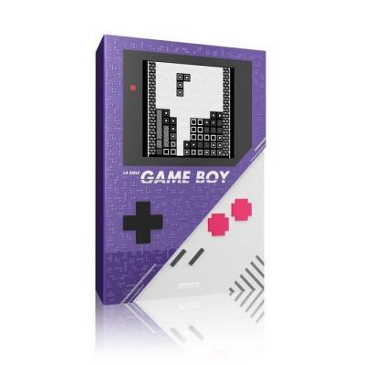 La bible game boy classique collector violet tetris pix n love