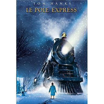 Le pole express dvd occasion