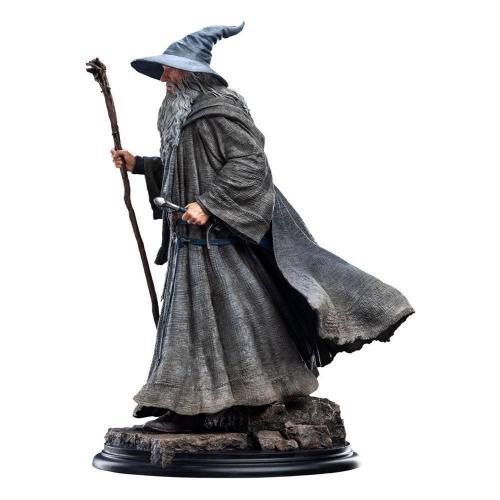 Le seigneur des anneaux gandalf le gris statuette 36cm 1