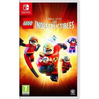 Lego les indestructibles 2