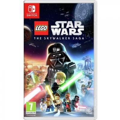 Lego star wars the skywalker saga 3