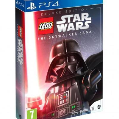 Lego star wars the skywalker saga deluxe 3