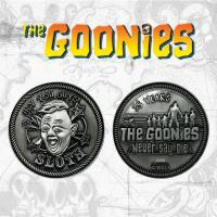Les goonies piece de collection edition limitee 1