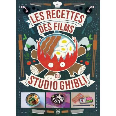 Les recette des films du studio ghibli