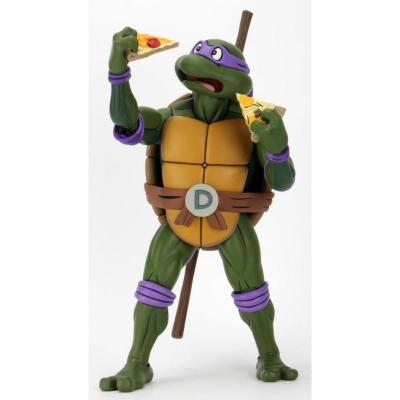 Les tortues ninja donatello figurine giant size 38cm