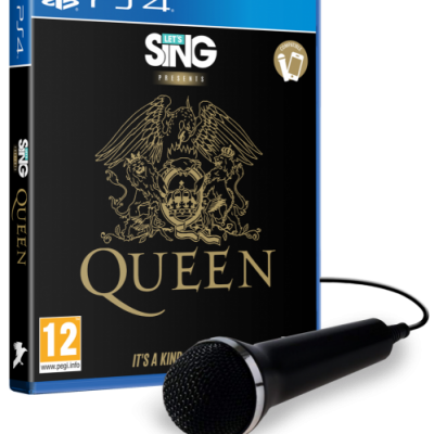 Lets sing queen micro 1
