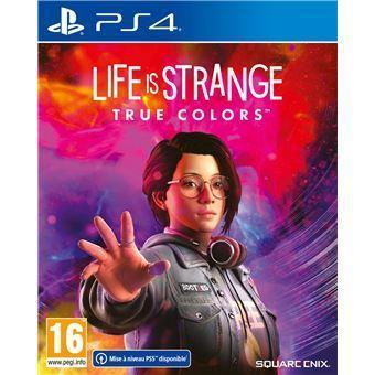 Life is strange true colors 2