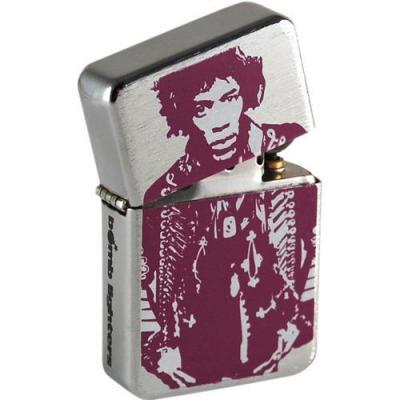 Lighter jimi hendrix tin box