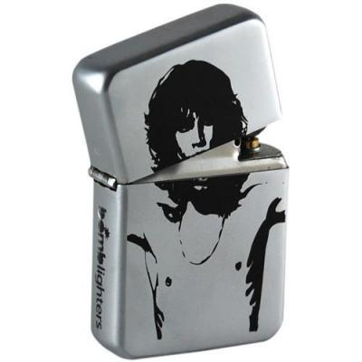 Lighter the doors jim torso tin box