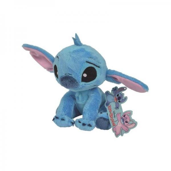 Lilo stitch stitch peluche 20cm 1