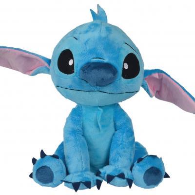 Lilo stitch stitch peluche 50cm