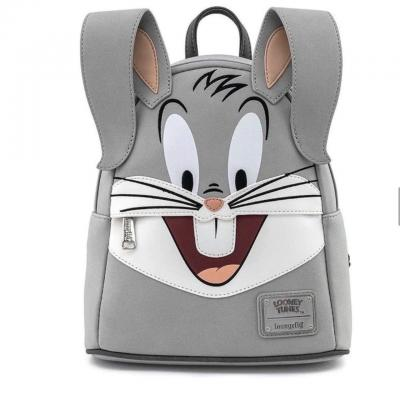 Looney tunes bugs bunny sac a dos loungefly 23x27x10
