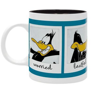 Looney tunes daffy duck mug 320ml