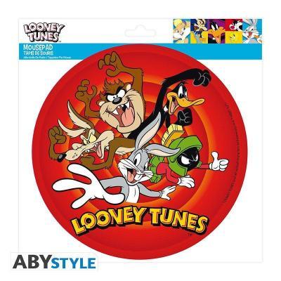 Looney tunes tapis de souris 21 5cm