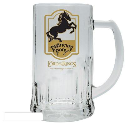 Lord of the rings chope prancing pony
