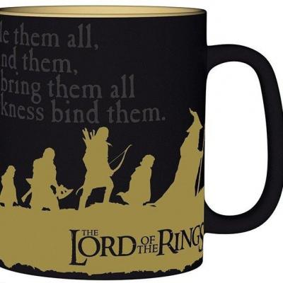 Lord of the rings mug 460 ml groupe