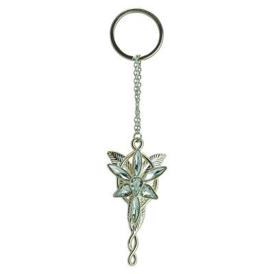 Lord of the rings porte cles 3d evening star
