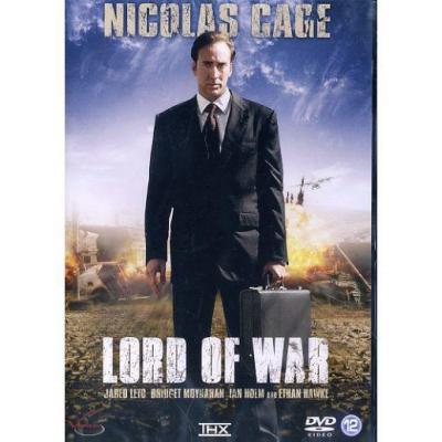 Lord of war dvd occasion