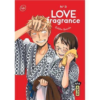 Love fragrance tome 3