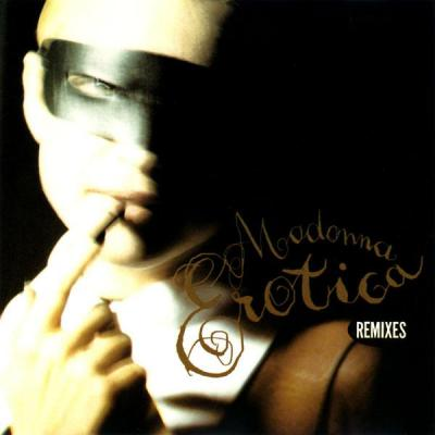Madonna erotica made in japan maxi cd occasion