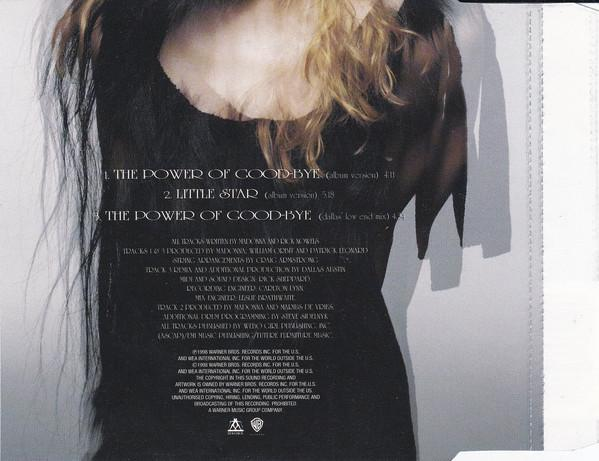 Madonna the power of good bye maxi cd occasion 1
