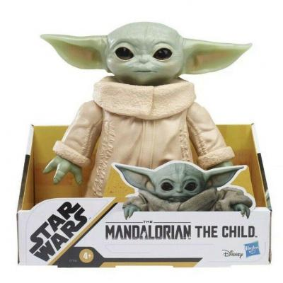 Mandalorian figurine the child 16cm