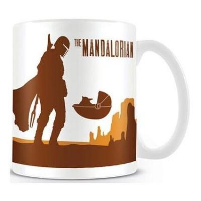 Mandalorian this is the way mug 315ml