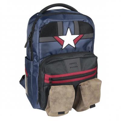 Marvel avengers captain america sac a dos 3