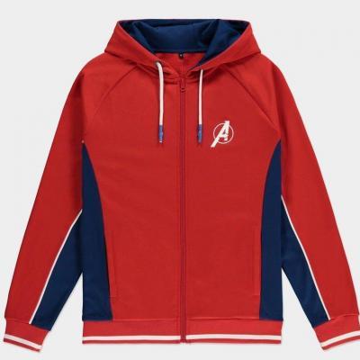 Marvel avengers hoodie survetement homme