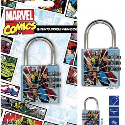 Marvel cadenas avec code thor
