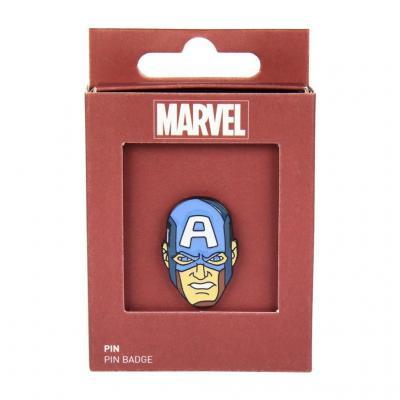 Marvel captain america pin s