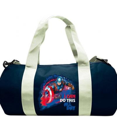 Marvel captain america sac de sport