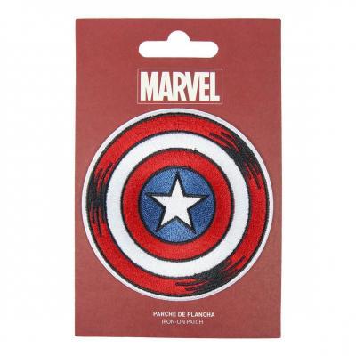 Marvel captain america transfert pour textile