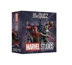 Marvel cinematic universe le quiz nouvelle edition