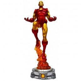 Marvel classic iron man figurine marvel gallery 28cm
