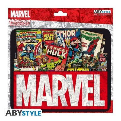 Marvel comics tapis de souris 23 5x19 5cm