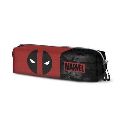 Marvel deadpool rebel trousse 22x6x5